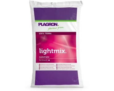 Plagron Lightmix with Perlite, 50l