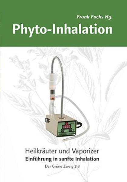 Phyto-Inhalation. by Frank Fuchs